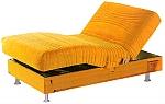 מיטה מתכווננת דגם נוי