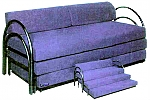 מיטה משולשת הדר