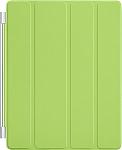 smart cover לאייפד 2/3/4 - ירוק