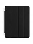 smart cover לאייפד 2/3/4 - שחור