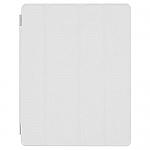 smart cover לאייפד 2/3/4 - לבן