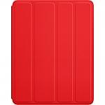 smart cover לאייפד 2/3/4 - אדום