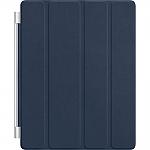 smart cover לאייפד 2/3/4 - כחול