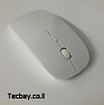 עכבר אלחוטי למחשב 2.4GHz