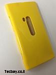 כיסוי TPU לנוקיה לומיה 920 - צהוב