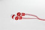 אוזניות In Ear מעוצבות - Puma