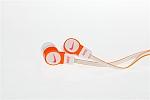 אוזניות In Ear מעוצבות - Nike