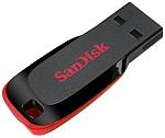 זכרון נייד SanDisk Cruzer Blade 32GB SDCZ50-032G