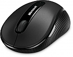 עכבר Microsoft Wireless Mobile Mouse 1000
