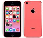 טלפון סלולרי iPhone 5c 16GB SimFree מהיצרן Apple אפל - ורוד