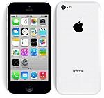 טלפון סלולרי iPhone 5c 16GB SimFree מהיצרן Apple אפל - לבן