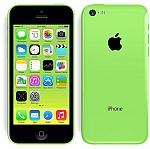 טלפון סלולרי iPhone 5c 16GB SimFree מהיצרן Apple אפל - ירוק