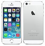אייפון  Apple iPhone 5s 32GB SimFree לבן