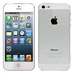 אייפון  Apple iPhone 5s 16GB SimFree לבן
