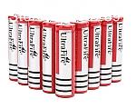 סוללה Ultrafire 18650 3.7V