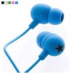 אוזניות Star In Ear