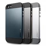 כיסוי SLIM ARMOR אייפון 5