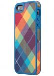 כיסוי Speck Fabshell צבעוני אייפון 5/5S