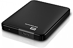 כונן חיצוני Western Digital Elements WDBUZG5000ABK 500GB USB 3.0
