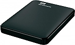 כונן חיצוני Western Digital Elements WDBUZG0010BBK 1TB USB 3.0