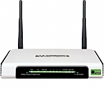 ראוטר TP-Link TL-WR1042ND nMax 300Mbps