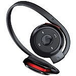 אוזניות Bluetooth ספורטיביות