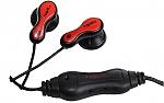 אוזניות כפתור כולל מיק Havit hv-h58m