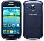 טלפון סלולרי Samsung Galaxy S III mini I8190 8GB סמסונג