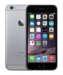 טלפון סלולרי Apple iPhone 6 16GB Sim Free אפל