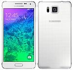 Samsung Galaxy Alpha G850F 32GB LTE סמסונג - יבואן רשמי סאני
