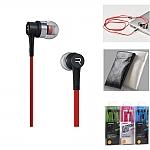 אוזניות + מיקרופון Remax RM-535