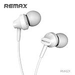 אוזניות + מיקרופון Remax RM-501