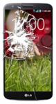 החלפת מסך LCD+מגע מקורי LG G2