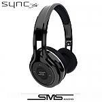 אוזניות SMS Audio SYNC by 50 On-Ear Wireless