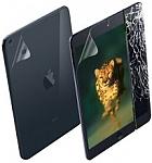 מגן מסך קדמי ואחורי לאייפד מיני Wrapsol Ultra Screen Protector For iPad Mini