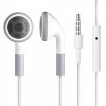 אוזניות EcoTec For Cellular - צבע לבן