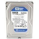 כונן קשיח Western Digital Caviar Blue WD5000AAKX 500GB SATA III