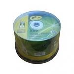 דיסקים לצריבה GP CD-R 700MB 80 Min Media 50-Pack