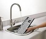 מקלדת רחיצה Logitech Washable Keyboard K310 Retail