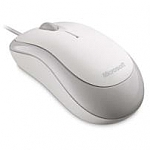 Microsoft Optical Mouse 200 White OEM
