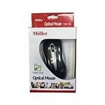Muller M-762 USB Optical Mouse