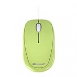 Microsoft Notebook Optical Mouse 500 Green Retail