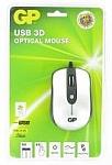 עכבר מיני אופטי GP USB PM-348 / PM-319