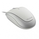 Microsoft Notebook Optical Mouse 500 White Retail