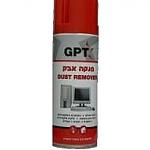 פחית לחץ אויר GPT / Dr.Byte Dust Cleaner Spray 400ml