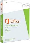 אופיס Microsoft Office 2013 Home & Student English Retail - רישון למחשב אחד