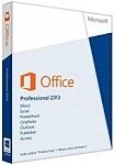 אופיס Microsoft Office 2013 Pro Hebrew Retail - רישון למחשב אחד