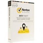 תוכנה להגנה מפני גניבה Symantec Norton Anti-Theft - שנה אחת - שלושה מכשירים