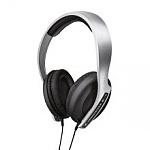 אוזניות Sennheiser HD 203 Dynamic בצבע כסף