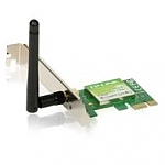 כרטיס רשת אלחוטי TP-Link TL-WN781ND nLITE Wireless N PCI Express 150Mbps